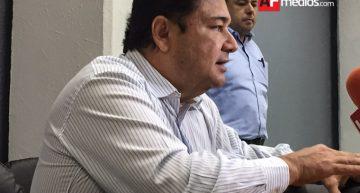 Auditoría a Sefidec lista en 2 meses, denuncias contra Mario avanzan: Osafig