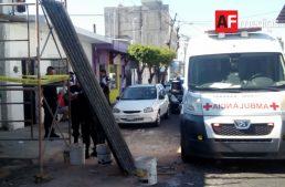 Hombre fallece en accidente laboral en Colima