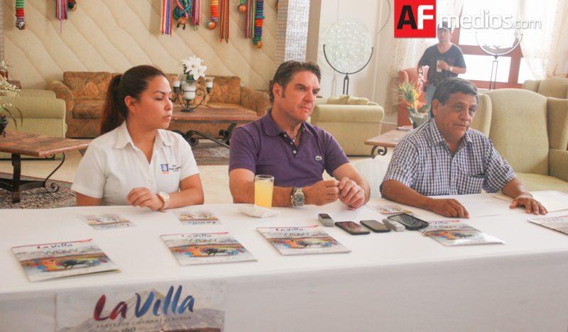 Rodrigo Santos se despide mañana de La Petatera