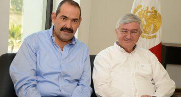 Roberto Carlos González Fernández, nuevo director de Inversión Extranjera