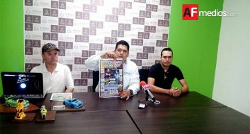 Mañana el Byker Cars Show 2017; hoy 'El Rey del Boulevard' en Colima