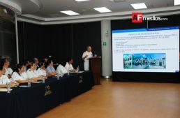 Inicia transferencia de capitanías de puerto a Secretaría de Marina