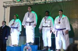 La colimese Diana Juárez podría representar a México en judo en Tokio 2020