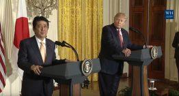 Japón y EU estrecharán lazos comerciales