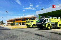 Aeropuerto de Manzanillo incrementa 0.4% flujo de pasajeros en 2016