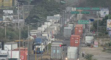 China principal socio del comercio marítimo de Manzanillo