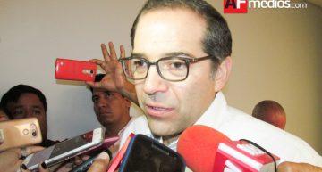 Nacho descarta violaciones a derechos humanos por presencia de policía militar