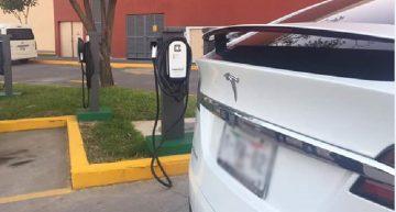 Colima, en el mapa de destinos para dueños de autos eléctricos: Semov