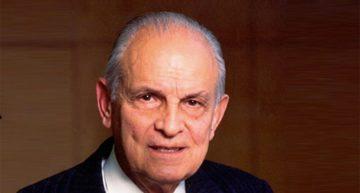 Fallece Lorenzo  Servitje Sendra fundador de Grupo Bimbo