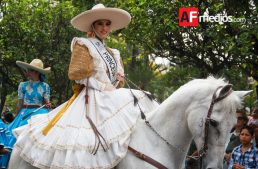 """Cabalgata de """"Los Charros"""" en Festejos de 'La Villa'"""