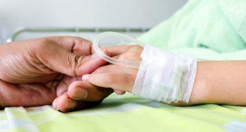 En Colima, 20 casos nuevos de cáncer infantil cada año: Salud