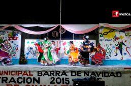 Inició Carnaval de la Costalegre en Barra de Navidad