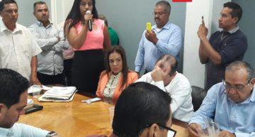 Ciudadanos piden reubicar subestación de Manzanillo, CFE dice que no
