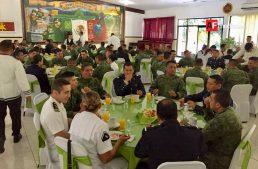 Ejército reitera lealtad a la nación: Ávila Astudillo