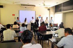 Inauguran Diplomado en Técnicas de Litigación, en la UdeC