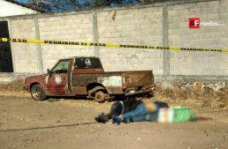 Crimen múltiple en Ciudad Industrial de Morelia, Michoacán