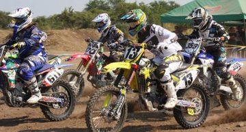 Nacional de Motocross el 8 y 9 de abril en Manzanillo