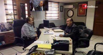 Agilizan orden de aprehensión contra ex rector de la UAN