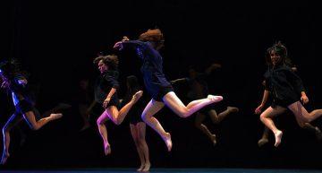 """Danza joven en el Foro """"Pablo Silva"""" ofrece  el espectáculo """"Contempo y algo más"""""""