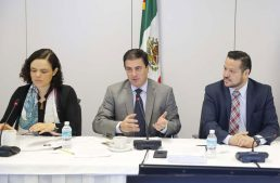 Gerónimo Gutiérrez es el nuevo embajador de México en EU