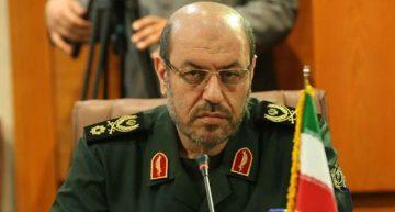 Irán confirma que realizó prueba de misil