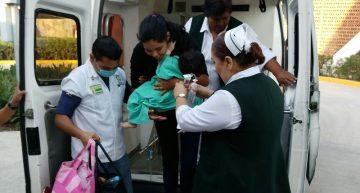 """A partir de este 9 de febrero, IMSS dará servicio de urgencias en hospital de """"La Villa"""""""