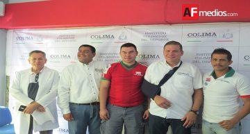 Aldo Ruvalcaba y Salvador Lozano integrarán el 'Tri' en Copa América 2017