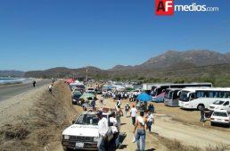 Calientan motores en el Manzanillo Live