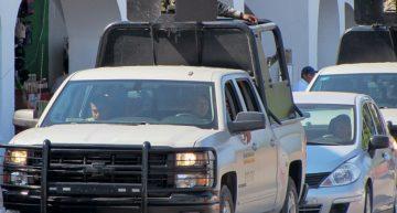 Necesaria la presencia de Policía Militar en Manzanillo: empresarios