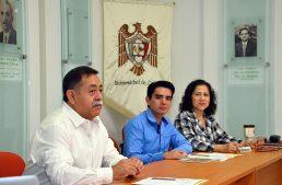 Requiere servicio social ser renovado en su estrategia: Monroy Galindo