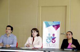 Presentan Sistema de Registro y Monitoreo del Plan de Calidad del Proyecto MUSE