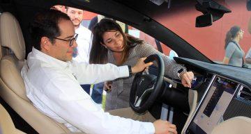JIPS anuncia primer circuito turístico de carga para autos eléctricos de Latinoamérica