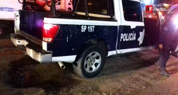 Encuentran a mujer asesinada en Cerro de Ortega