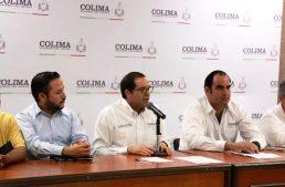 Nacho anuncia programa de compras consolidadas del sector rural