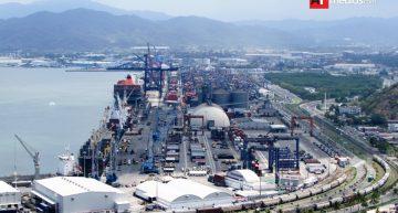 Cobro en derecho a carga portuaria busca mejorar entorno no inhibir actividad: alcaldesa