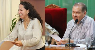 Rafael Gutiérrez y Blanca Isabel no acuden al Congreso