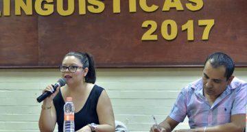 El interés por las demás culturas y lenguas evita conflictos entre países: Vanessa Fonseca