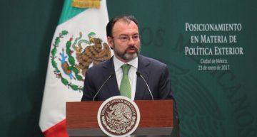 Secretarios de Estado y Seguridad de EU visitarán México