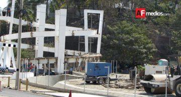 Cerrarán por 2 horas tramo carretero Tapeixtles por colocación de puente