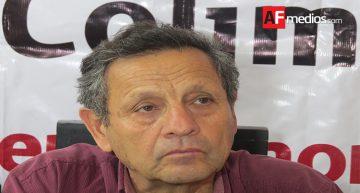Presencia de Policía Militar violentó Constitución: Gallardo Rodríguez