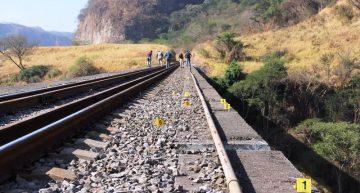 PGJ rescata osamentas en  zona limítrofe con Jalisco