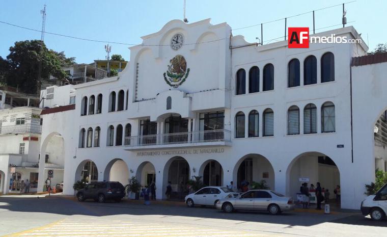 Recaudación histórica en Manzanillo por pago de predial