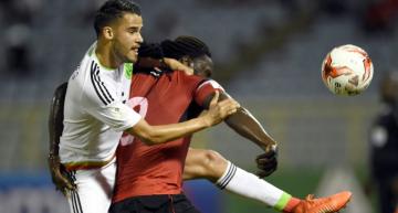 México gana a Trinidad por error arbitral que anuló gol