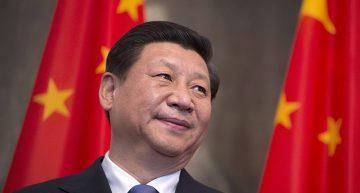 China reduce su objetivo de crecimiento, se centra en reformas y en atajar riesgos