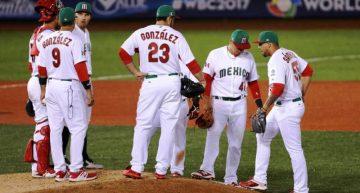 México eliminado del Clásico Mundial de Beisbol 2017