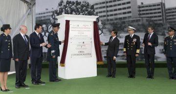 Escuela Militar de Enfermería aceptará hombres a partir de septiembre