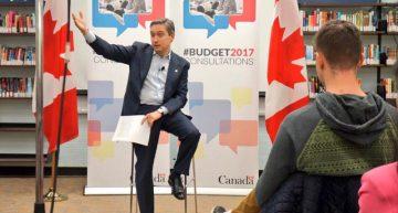 Canadá buscará mantener TLCAN como acuerdo trilateral