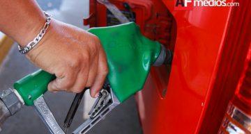 Este jueves gasolinas y diésel se mantienen sin cambio en Colima