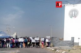 Internos del penal federal Puente Grande están en huelga de hambre