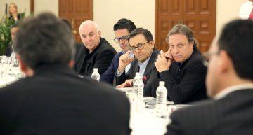 México participará en diálogo con Alianza del Pacífico en Chile